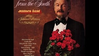 James Last - Voices Of Spring (Waltz)
