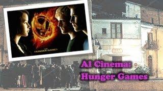 Al Cinema: Hunger Games Di Gary Ross