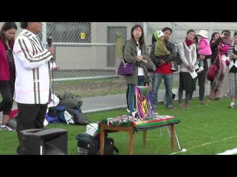 Auckland (NZ) 2014 Myanmar ethnic communities soccer competition