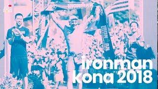 Ironman Kona ( Hawaii ) 2018 - Así fue la prueba.