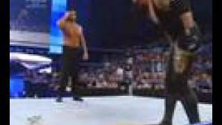 Smackdown[2/5/08]The Great Khali Vs Undertaker