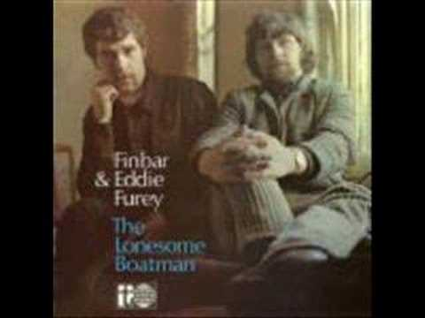 The Fureys- The Lonesome Boatman