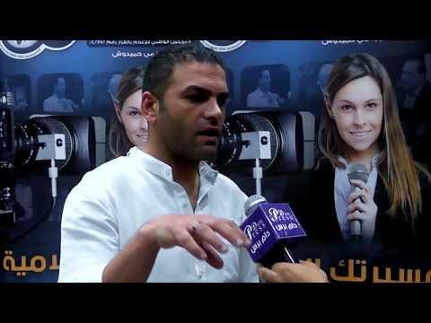 دام برس : المهند كلثوم لدام برس : على سطح دمشق سيكون سفيراً للسينما السورية