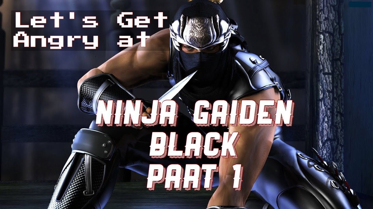 ninja gaiden 2004 gamefaqs