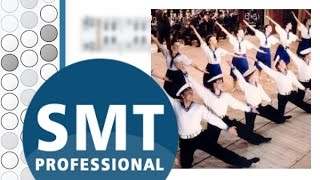 Как играть на баяне Яблочко | How to play on accordion | SMT Pro