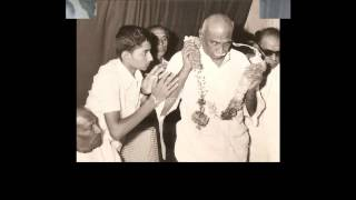 The King Maker K Kamaraj Nadar
