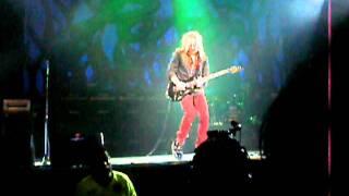 poison c c s guitar solo