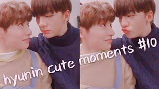 Stray Kids - hyunjin e jeongin cute moments #10 hyunIn