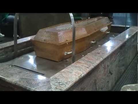 crematorio do junio filho de e deize