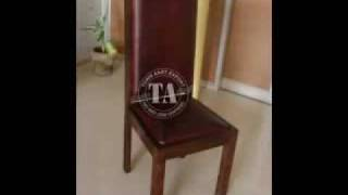 Wooden Chairs Town Art Indian Furniture & Hanicraft Manufacture & Exporters