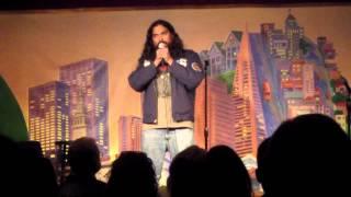 Mean Dave @ SF Punchline 12/15/2013