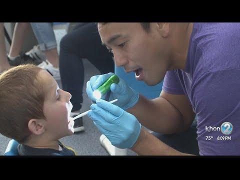 Tooth Fairy Fun Day