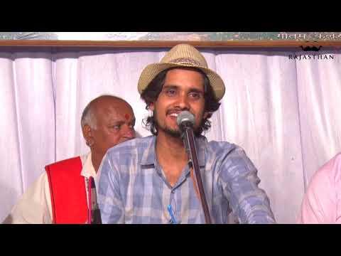 Rakesh Sharma Hit Bhajan | Tose Naine Mila ke | Chhap Tilak Sab Chheeni | Rakesh Sharma राकेश शर्मा