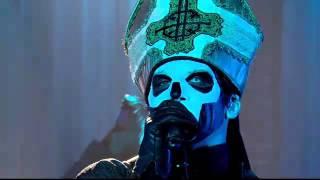 Ghost - Majesty + Interview (Live @L'album De La Semaine, Canal+)