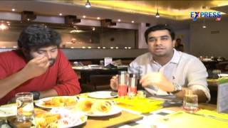 Food Yatra : Delicious food special at AB's - Absolute Barbecues - ...