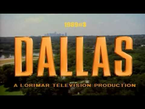 Dallas TV Theme variations