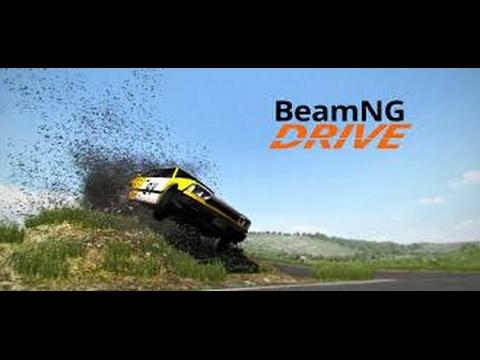 تحميل لعبة beamng drive 2017