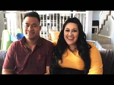 90 Day Fiance: Kalani and Asuelu Reveal Where Their Relationship Stands (Exclusive)