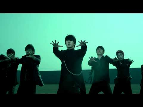 INFINITE  BTD MV DANCE Ver