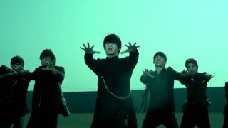 INFINITE - BTD MV (DANCE Ver)