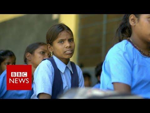 Educating girls – BBC News