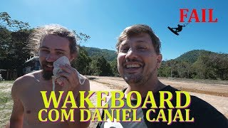 Baixar Wakepark com Daniel Cajal