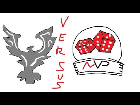 FAME vs MVPS | Advances | Obj 268 v4 meta | #3 Clan EU