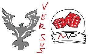 FAME vs MVPS | Advances | Obj 268 v4 meta | #3 Clan EU