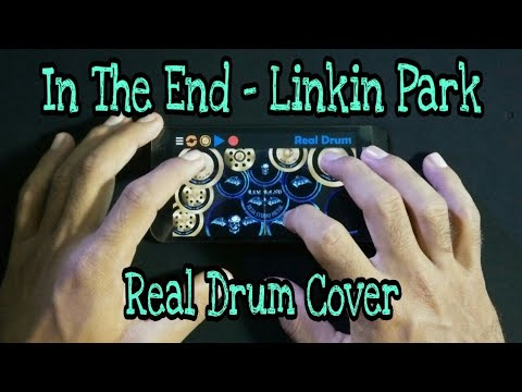 in-the-end---linkin-part-|-rock-version-(-real-drum-cover-)
