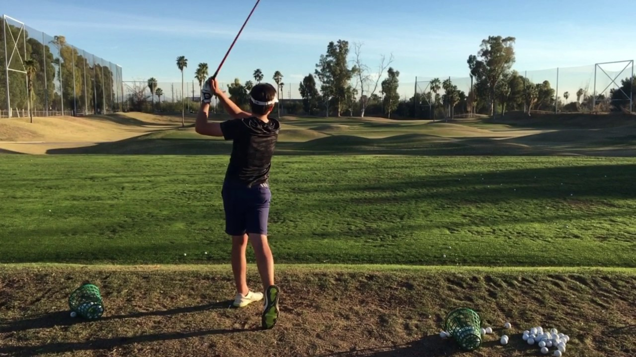Centurion Golf Driver Review