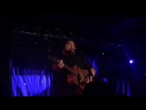 Chris TT - preaching to the converted - Komedia, Brighton 23/05/17