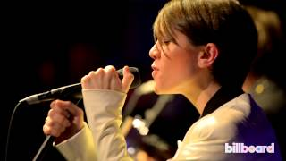 "Tegan & Sara perform ""I Was a Fool"" Live at Billboard Women In Music 2013"