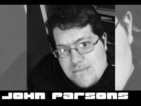 DeLorean Talk - 003 - John Parsons