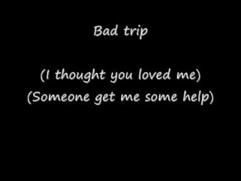 Jhene Aiko - Bad Trip (lyrics)