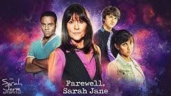 Farewell, Sarah Jane | Doctor Who