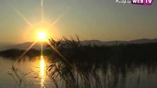 Μαγικό πρωινό στη λίμνη Δοϊράνη - Eidisis.gr Web TV