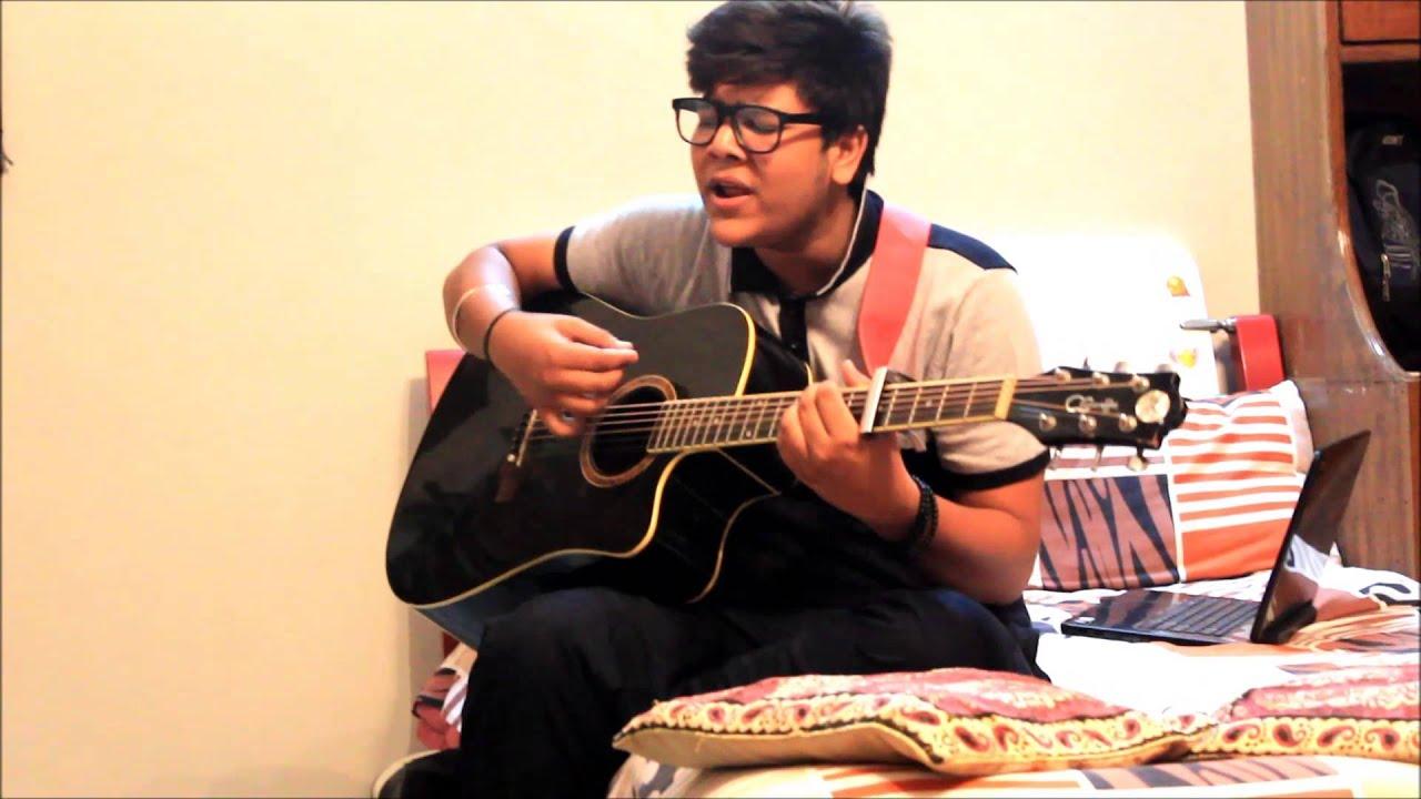 Piya O Re Piye Atif Aslam Guitar Cover Youtube