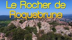 RANDONNÉE - Le Rocher de Roquebrune - Les 3 Croix