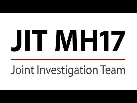 Update in strafrechtelijk onderzoek MH17-ramp