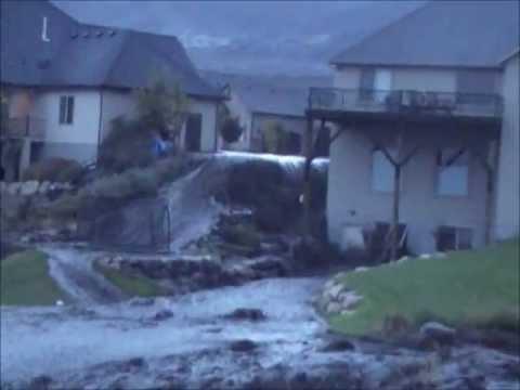 Saratoga Flood Sept 2012 v3