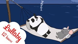 Lullaby for Babies to go to Sleep | Music for Babies | Baby Lullaby songs go to sleep 12 HOURS