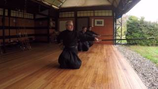Kyudo - Japanese Philosophy