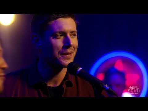 Jensen Ackles and Christian Kane - Good Old Boys (Music Video HD)