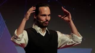 A bizsergető energia | Benedek Tihanyi | TEDxYouth@Budapest