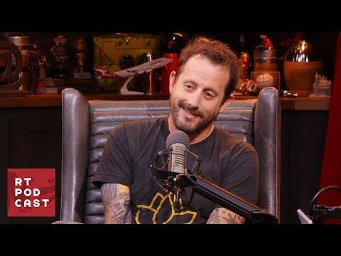 RT Podcast: Ep. 447  Geoff the Hermit