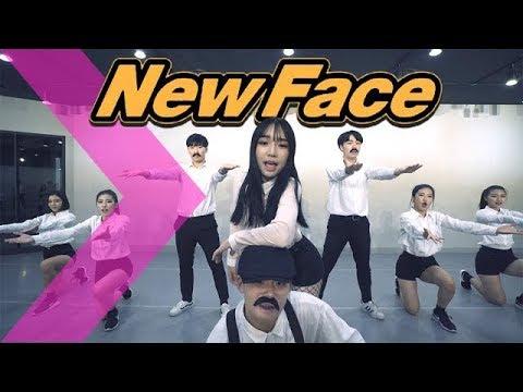 PSY싸이 - NEW FACE 뉴페이스 / Dance Cover.