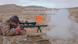 Gambar cover NEW | Gunwerks Muzzleloader 2019