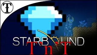 Diamond Farming Guide in Pagoda Library :: Starbound Tips and Tricks