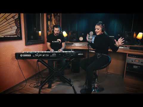 Elma Seferovic - Kazu mi ljubavi (Cover Live) - AL Music