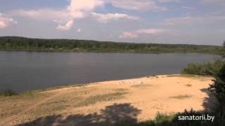 Санаторий Сосны - река Припять, Санатории Беларуси